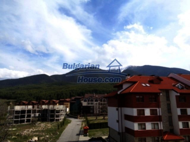 11803:9 - Exquisite apartment with outstanding location in Bansko