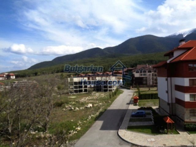 11803:10 - Exquisite apartment with outstanding location in Bansko
