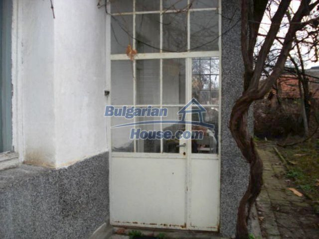 11816:4 - Spacious nice family house in Elhovo town