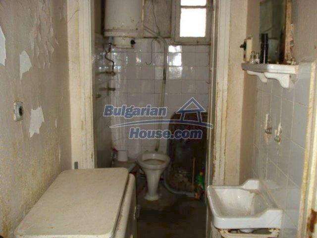 11816:21 - Spacious nice family house in Elhovo town