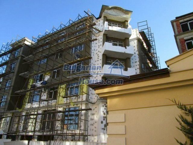 11622:11 - Perfectly maintained furnished seaside apartments in Pomorie