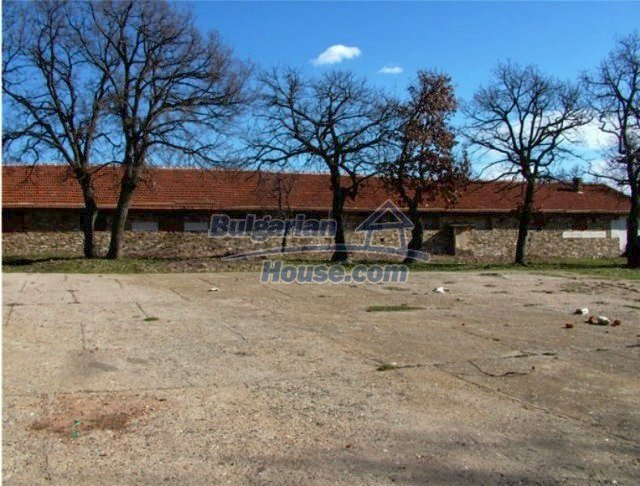 11821:2 - Functional rural property near Haskovo – amazing panoramas