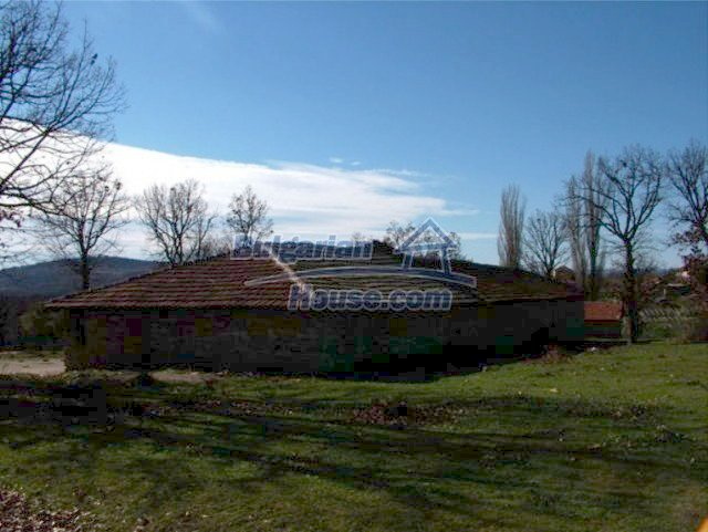 11821:3 - Functional rural property near Haskovo – amazing panoramas