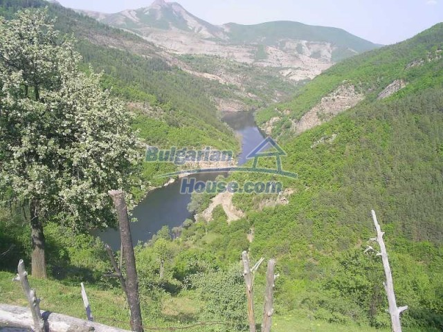 11822:2 - Huge property in Kardzhali region – miraculous landscape