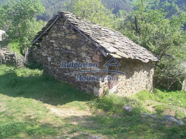 11822:4 - Huge property in Kardzhali region – miraculous landscape