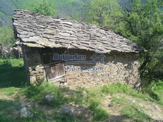 11822:5 - Huge property in Kardzhali region – miraculous landscape