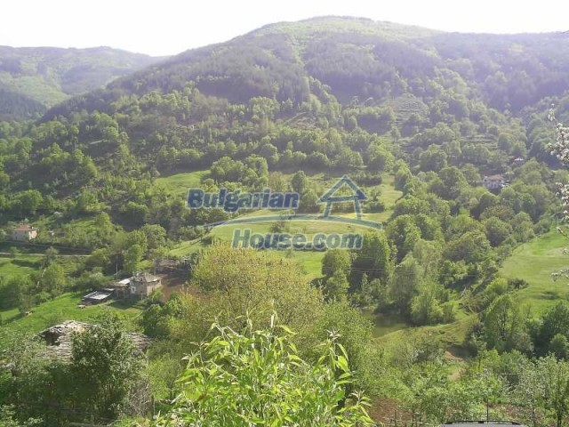 11822:15 - Huge property in Kardzhali region – miraculous landscape