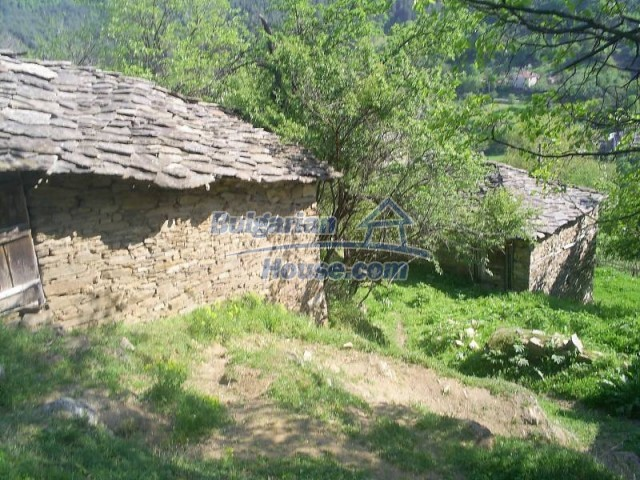 11822:20 - Huge property in Kardzhali region – miraculous landscape