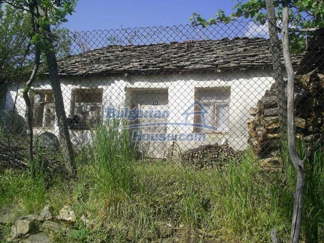 11822:21 - Huge property in Kardzhali region – miraculous landscape
