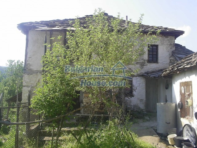 11822:25 - Huge property in Kardzhali region – miraculous landscape