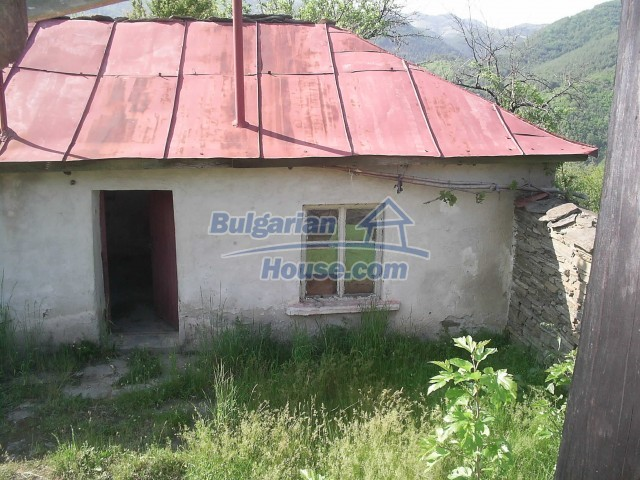 11822:38 - Huge property in Kardzhali region – miraculous landscape