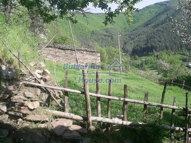 11822:41 - Huge property in Kardzhali region – miraculous landscape