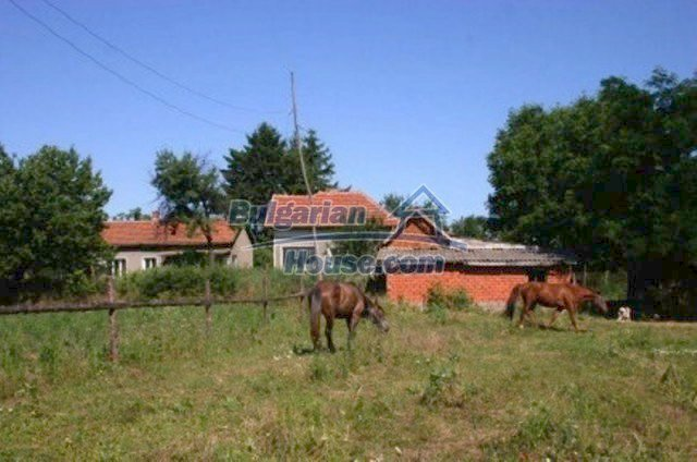 11829:6 - Two lovely rural houses with a vast garden near Vratsa