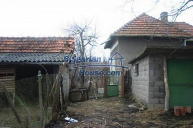 11829:7 - Two lovely rural houses with a vast garden near Vratsa