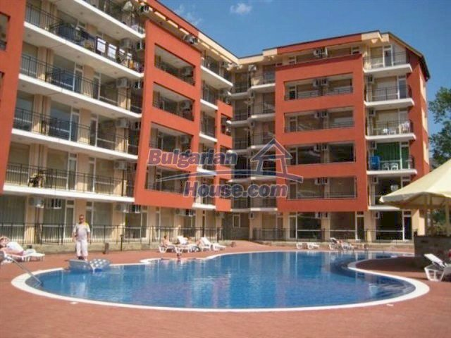 11832:1 - Outstanding exquisitely furnished coastal studio – Sunny Beach