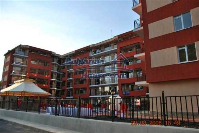11832:2 - Outstanding exquisitely furnished coastal studio – Sunny Beach
