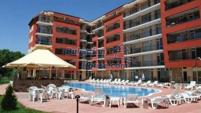 11832:3 - Outstanding exquisitely furnished coastal studio – Sunny Beach