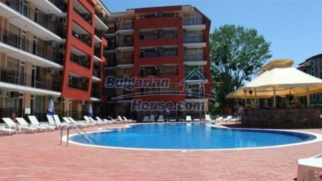 11832:4 - Outstanding exquisitely furnished coastal studio – Sunny Beach
