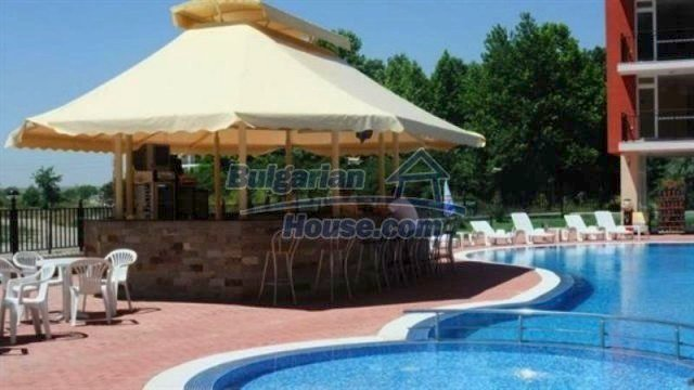 11832:5 - Outstanding exquisitely furnished coastal studio – Sunny Beach