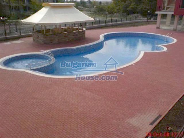 11832:7 - Outstanding exquisitely furnished coastal studio – Sunny Beach