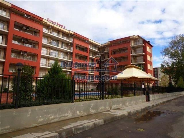 11832:9 - Outstanding exquisitely furnished coastal studio – Sunny Beach