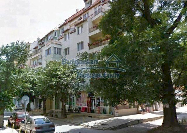 11833:2 - New fully furnished and convenient seaside apartment in Varna