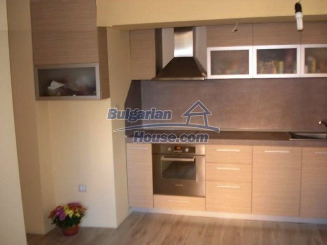 11833:1 - New fully furnished and convenient seaside apartment in Varna