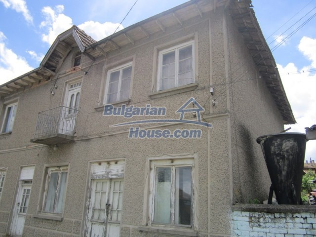 11838:9 - Spacious house in the pretty village of Voditsa, Popovo