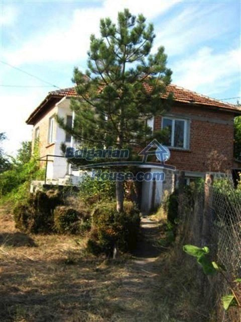 11848:19 - Beautiful partially renovated house in the village of Knyazhevo
