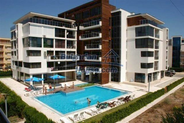 11849:1 - Furnished coastal apartment in Sunny Beach – adorable views