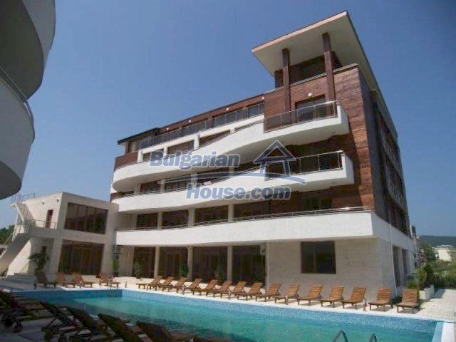 11849:3 - Furnished coastal apartment in Sunny Beach – adorable views