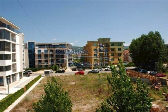 11849:4 - Furnished coastal apartment in Sunny Beach – adorable views