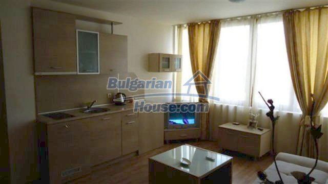 11849:11 - Furnished coastal apartment in Sunny Beach – adorable views
