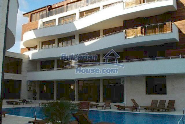 11849:7 - Furnished coastal apartment in Sunny Beach – adorable views
