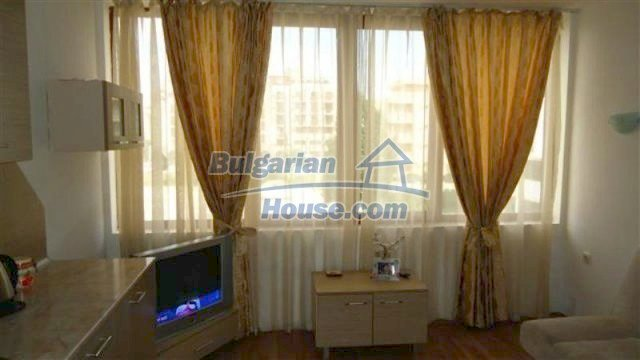 11849:9 - Furnished coastal apartment in Sunny Beach – adorable views