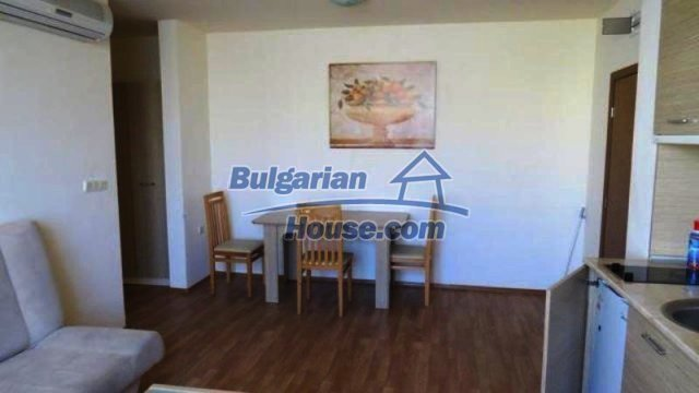11849:15 - Furnished coastal apartment in Sunny Beach – adorable views