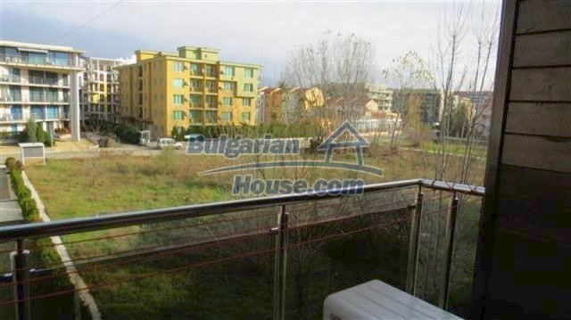 11849:21 - Furnished coastal apartment in Sunny Beach – adorable views