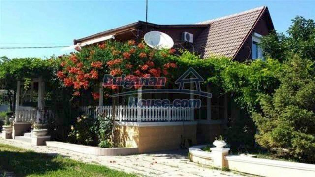 11852:1 - Lovely luxury property in the quarter of Banevo - Burgas