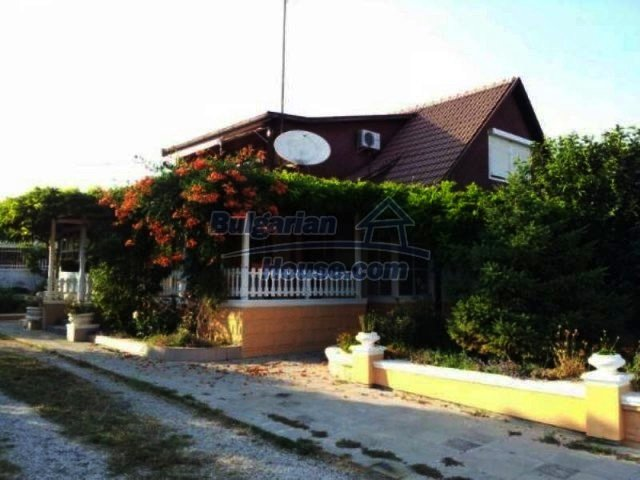 11852:2 - Lovely luxury property in the quarter of Banevo - Burgas