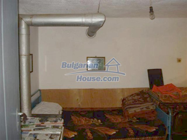11854:7 - Two-storey house with garden in the lovely village of Lesovo