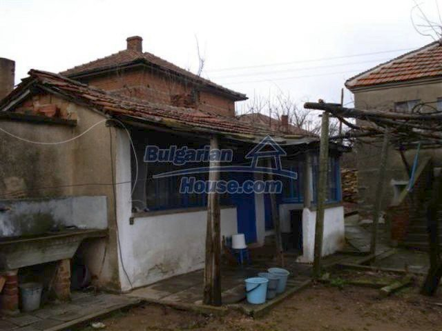 11854:11 - Two-storey house with garden in the lovely village of Lesovo