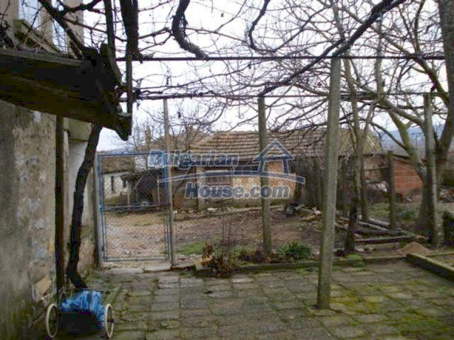 11854:12 - Two-storey house with garden in the lovely village of Lesovo