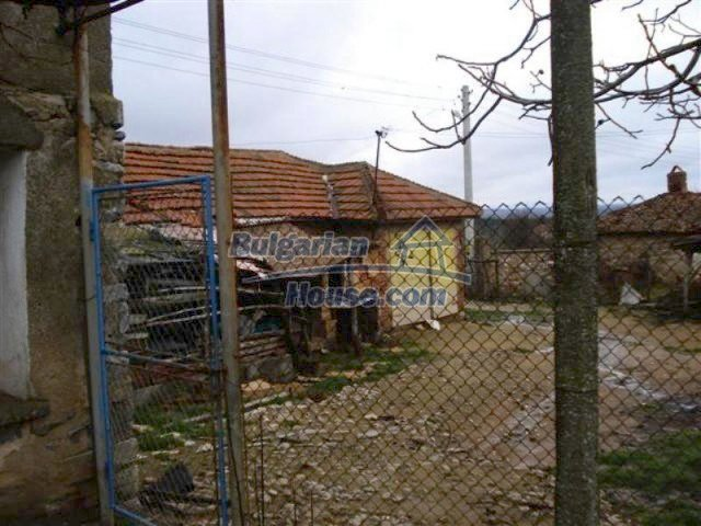 11854:13 - Two-storey house with garden in the lovely village of Lesovo
