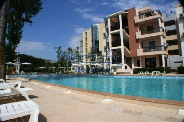 11855:2 - Outstanding furnished coastal apartments for sale in Sunny Beach