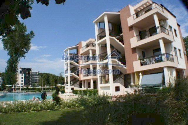 11855:3 - Outstanding furnished coastal apartments for sale in Sunny Beach