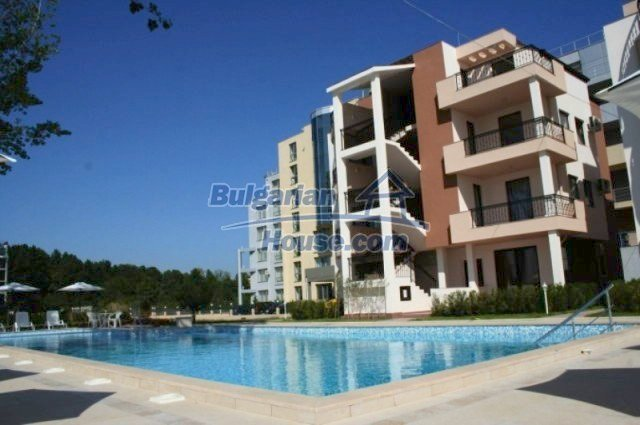 11855:1 - Outstanding furnished coastal apartments for sale in Sunny Beach