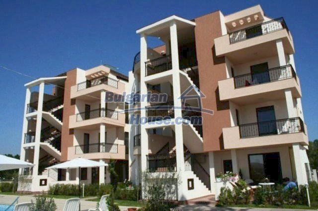 11855:5 - Outstanding furnished coastal apartments for sale in Sunny Beach