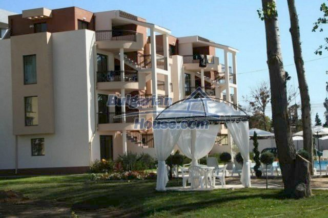 11855:6 - Outstanding furnished coastal apartments for sale in Sunny Beach