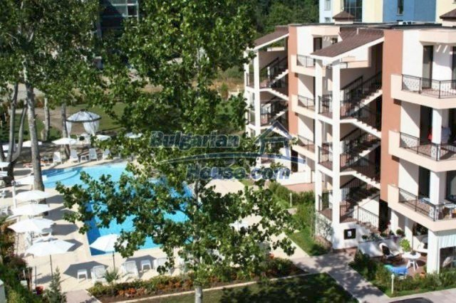 11855:14 - Outstanding furnished coastal apartments for sale in Sunny Beach