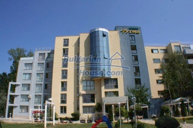 11855:20 - Outstanding furnished coastal apartments for sale in Sunny Beach